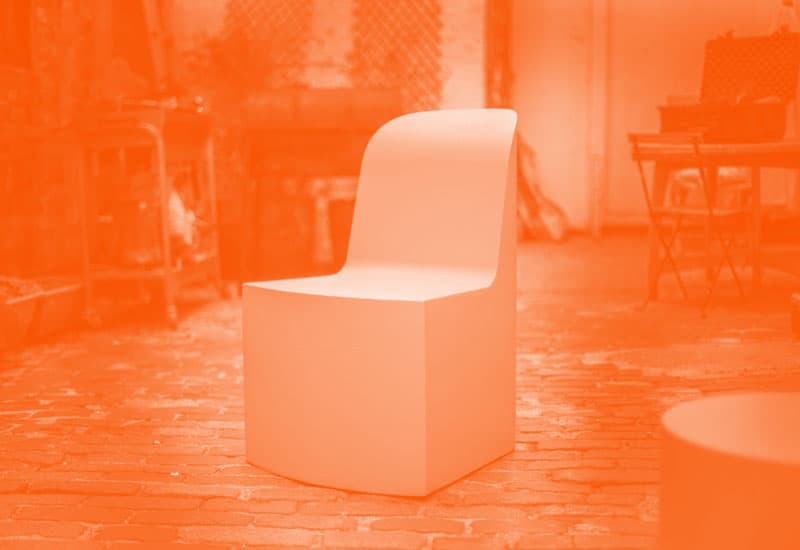 Sculpt Chair