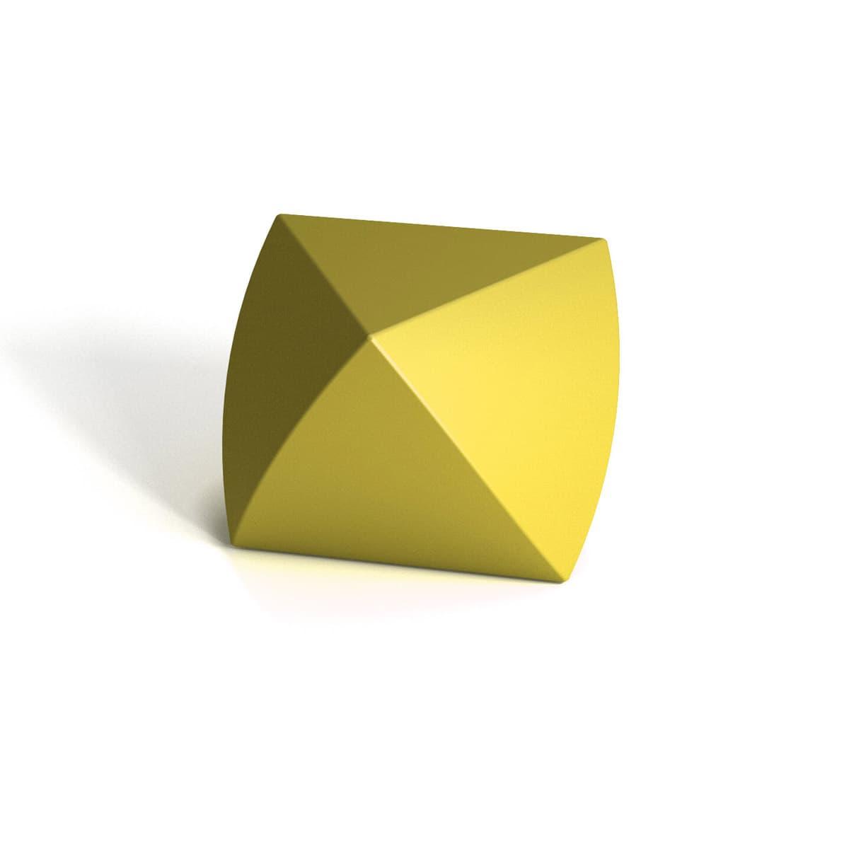 Block Prism stools